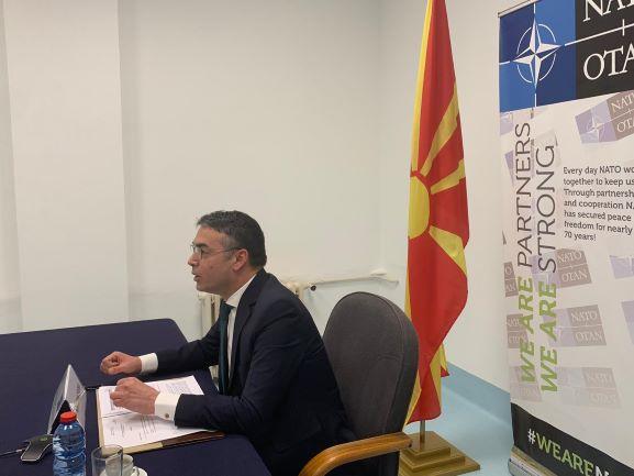 Severna Makedonije: Prvo službeno učešće kao punopravni član NATO