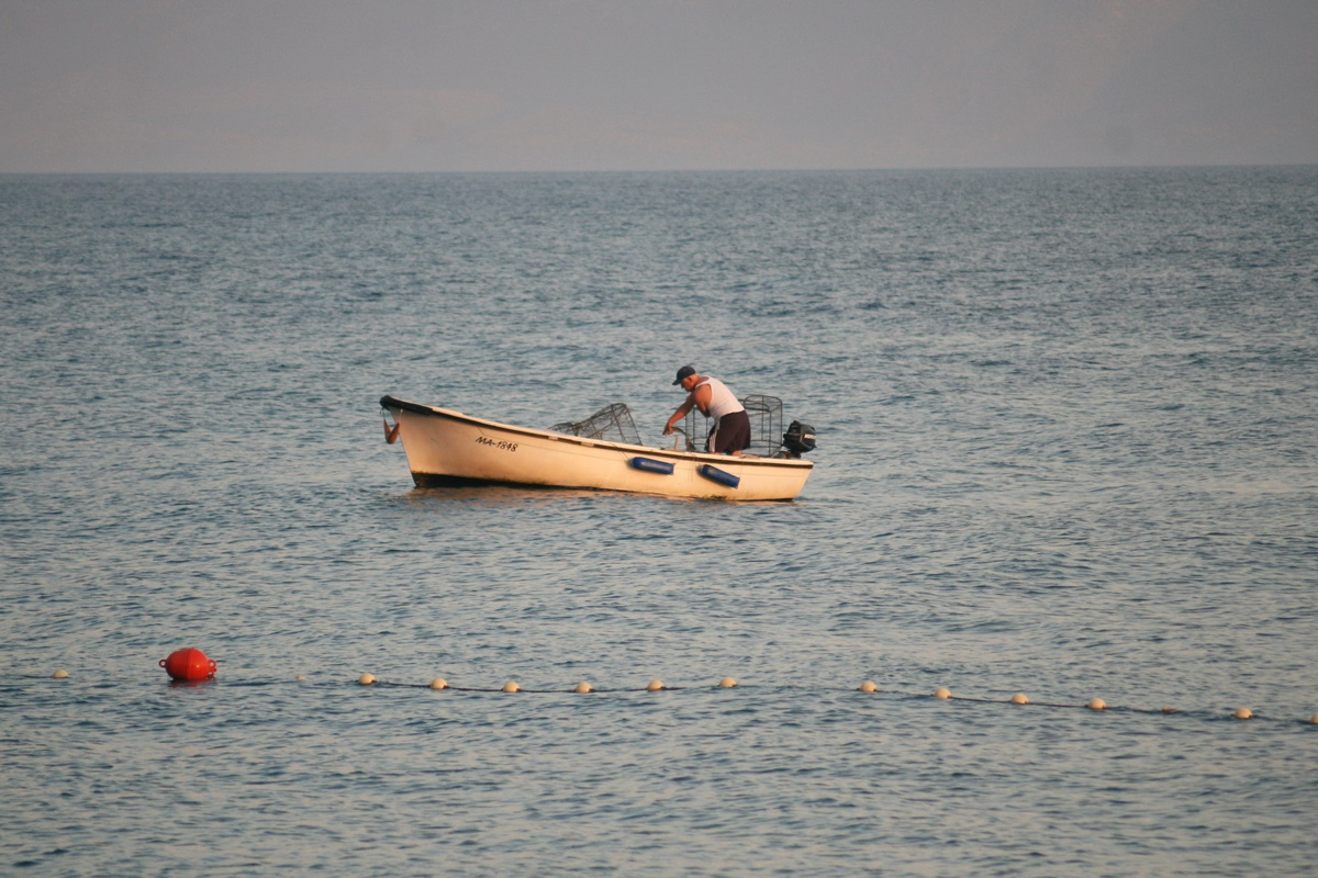 Hrvatska: Evropska komisija podržava sektor ribarstva