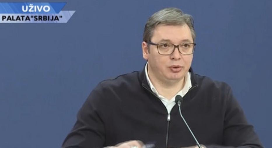 Srbija: Više od 140 COVID-19 slučajeva u zdravstvenom sektoru