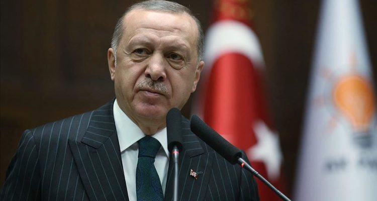 Turska: Erdogan izrazio saučešće porodici George Floyda