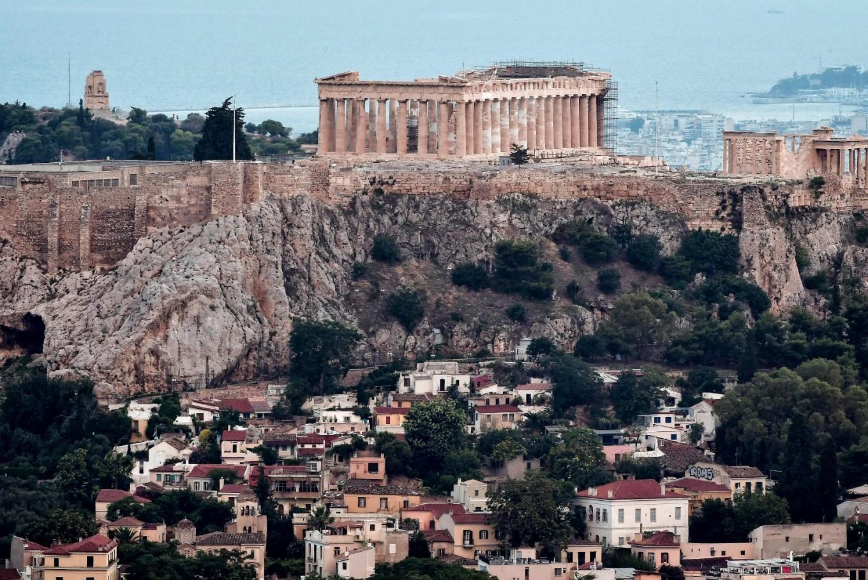 Nevidljivi heroji Grčke
