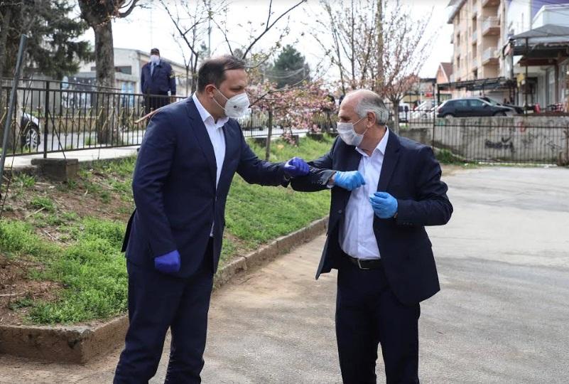 Severna Makedonija: Premijer i vladini funkcioneri se osećaju dobro ali nastavljaju samoizolaciju