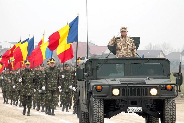 Rumunija: Rumunski vojnici iz međunarodnih misija biće vraćeni kući
