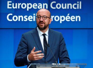 EU: Zaključci predsednika EK nakon vodeo konferencije Evropskog saveta