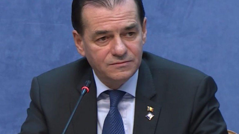 Rumunija: Orban podneo ostavku, Nicolae Ciuca preuzima dužnost premijera