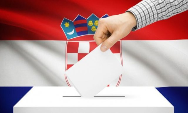 Hrvatska: Zvanično počinje izborni proces