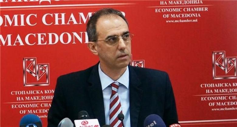 Severna Makedonija: Privredna komora veruje da je ovo dobro vreme da se počne razgovarati o ekonomiji
