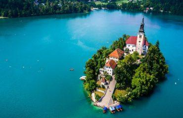 Slovenija: Hoteli mogu otvoriti vrata za goste u do 30 soba
