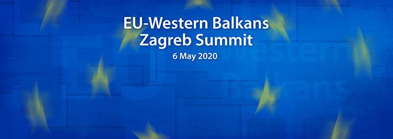 Balkan: Samit EU-Zapadni Balkan će zbog Kosova biti održan bez nacionalnih simbola