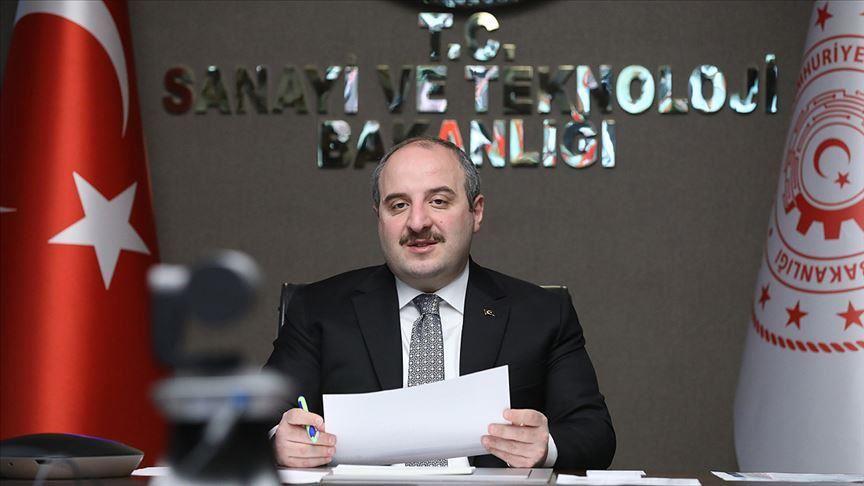 Turska: Održaćemo našu industriju živom, kaže Varank