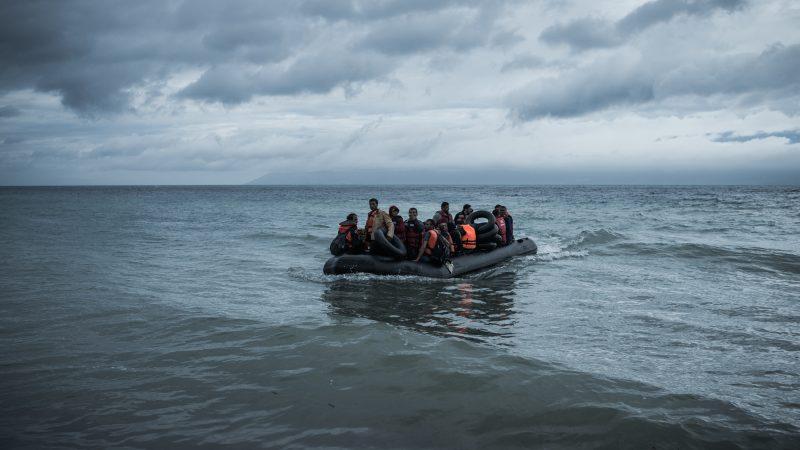Grčka: Poslanik Nove demokratije na društvenim mrežama objavio da Obalna straža ima naređenje za vraćanje