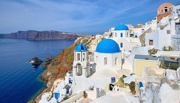 Grčka Evropskoj komisiji prezentovala svoj predlog za turizam