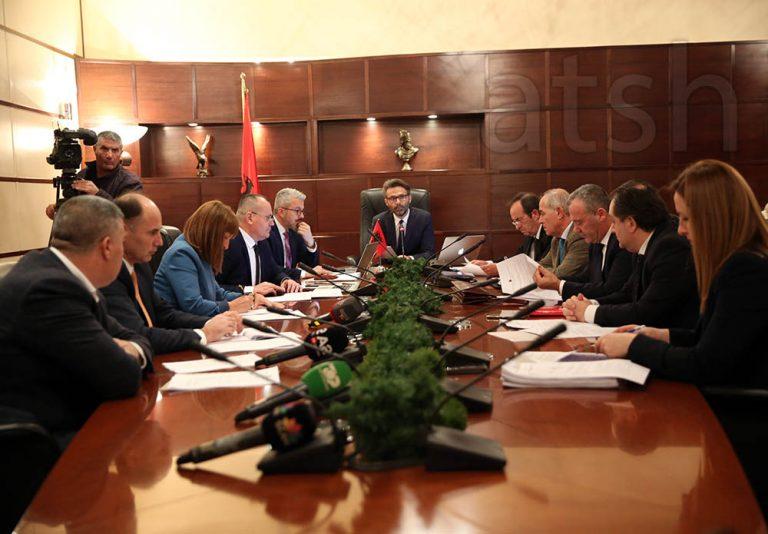 Albanija: Tri nova specijalna tužioca će biti imenovana u prvoj polovini ove godine