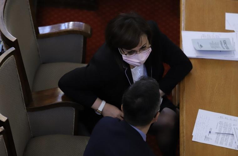 Bugarska: BSP poziva Parlamentani odbor da kontroliše rashode tokom krize