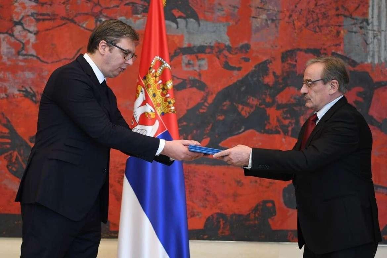"Biščević: Zagreb i Beograd su ""stubovi stabilnosti"""