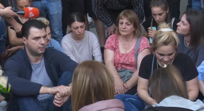 Albanija: Basha poziva građane da ponovo izađu na ulice