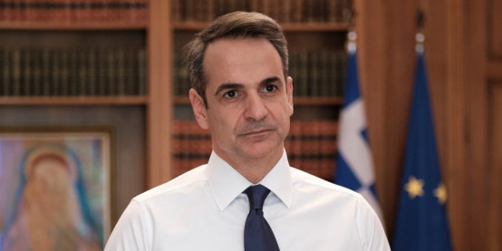 Grčki premijer predstavio plan za oporavak vredan 24 milijarde evra
