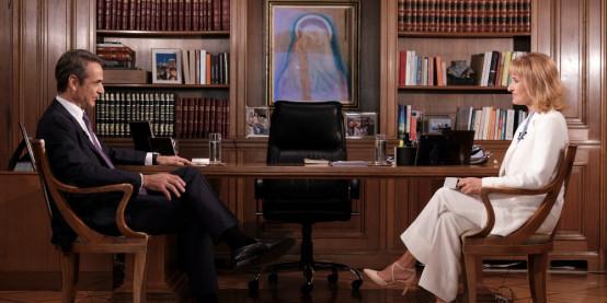 Grčka: Mitsotakis odbacio ideju o vanrednim izborima