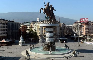 Severna Makedonija: Otvaranje granica 1. juna, kafe barovi i restorani se otvaraju od četvrtka na preporuku epidemiologa