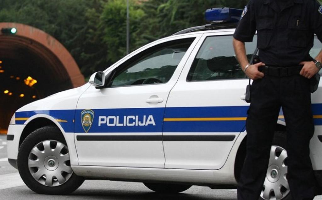 Hrvatska: Policija uhapsila visoke funkcionere