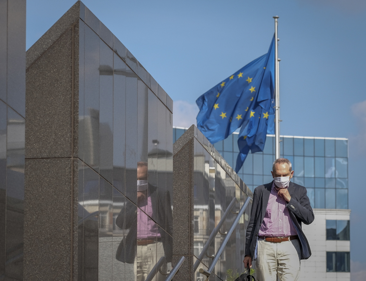Kako će 32 milijarde evra iz Fonda za obnovu biti povezani sa merama u Grčkoj