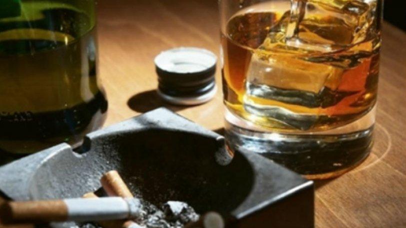 Bugarska: Konzumacija alkohola i droga dramatično porasla tokom pandemije