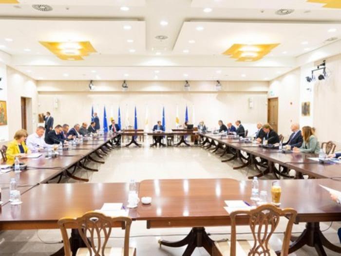 Kipar: Predsednik Anastasiades se sastao sa privrednicima kako bi utvrdili dalje korake Vlade u podršci poslovanju