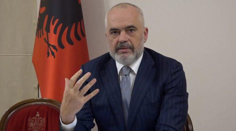 Albanija: Rama danas u iznenadnoj poseti Kosovu