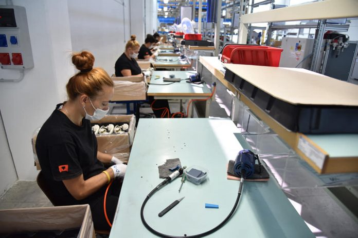 Albanija: Vlada podstiče privredu sa 100 miliona leka državnih garancija