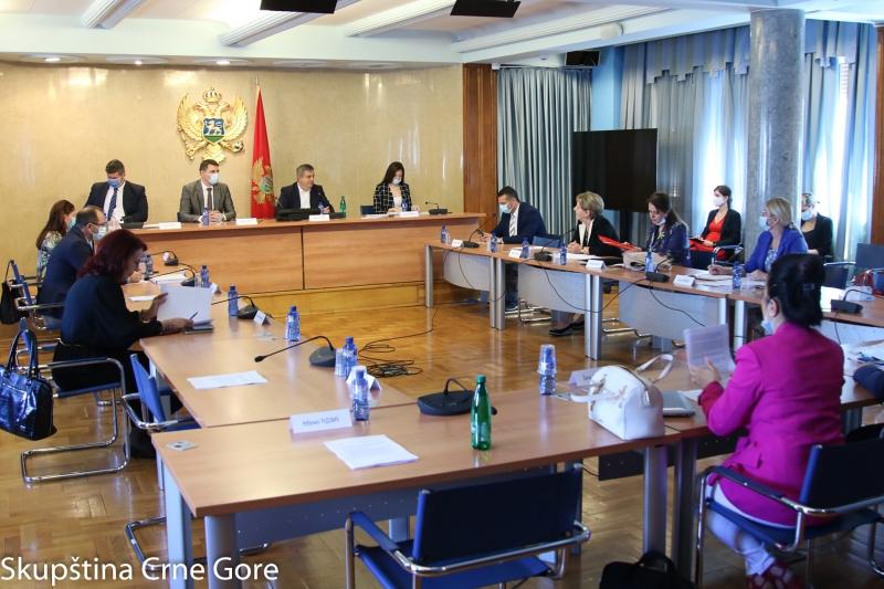 Crna Gora: Finansijska podrška EU se uspešno implementira