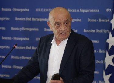 BiH: Ministar finansija se nada da će budžet uskoro biti usvojen