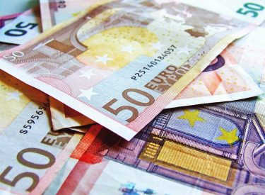 Grčka: Veliki budžetski deficit