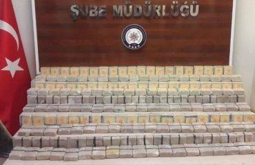 Turska: Novi dvostruki udarac trgovini heroinom od strane bezbednosnih sruktura