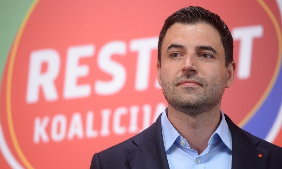 Lider hrvatskog SDP-a odstupio sa pozicije nakon izbornog debakla