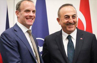 Turska: Čavušoglu u sredu u zvaničnoj poseti Londonu