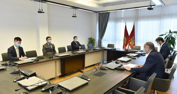 Crna Gora: Covid-19 je globalni problem