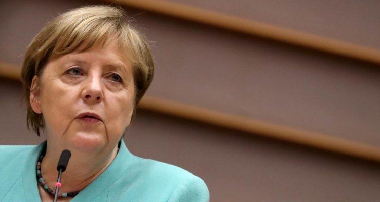Merkel: Prva poglavlja sa Albanijom i Severnom Makedonijom bi se mogla otvoriti već ove godine