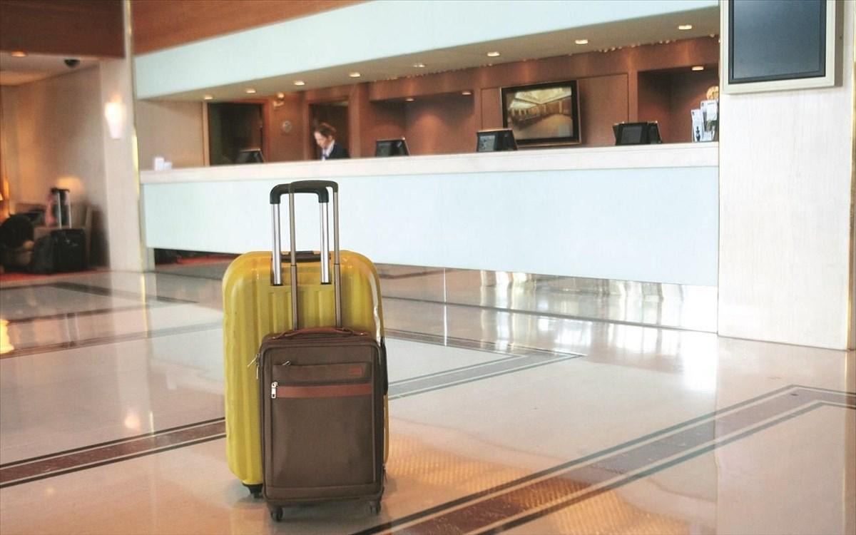 Grčki hoteli suočeni sa padom prometa od 67%