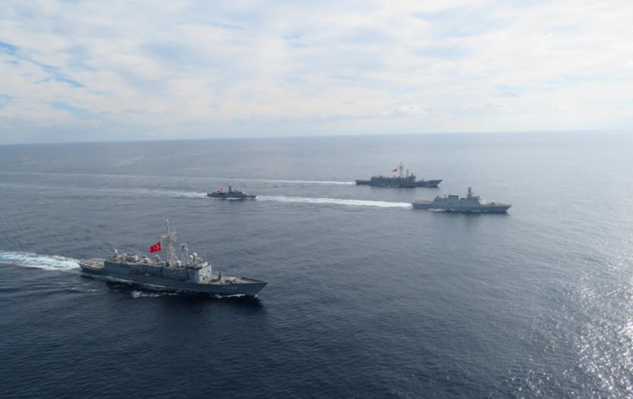 Grčka: Grčke snage u Egeju pod uzbunom