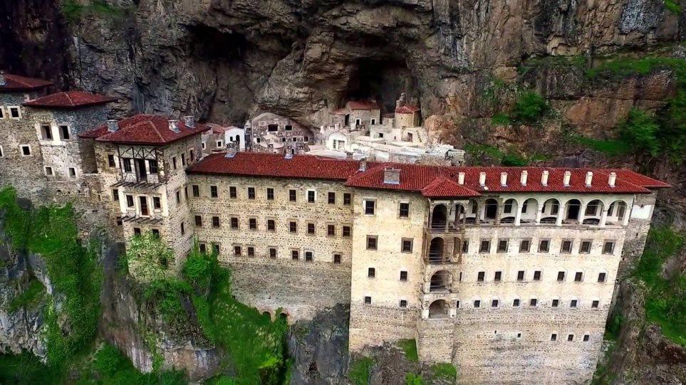 Nakon petogodišnje restauracije, Turska u četvtak otvorila manastir Sumela