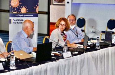 Severna Makedonija: Šekerinska i Dimitrov učestvovali na Symi simpozijumu