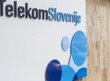 Slovenija: Grupa Telekom Slovenije ostvarila 325,4 miliona evra neto prodaje u prvom polugodištu