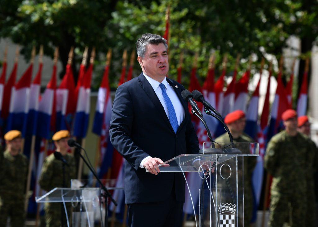 Hrvatska nije isto društvo kao pre 25 godina, tvrdi predsednik Milanović