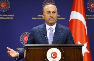 """Čavušoglu: """"U praksi ćemo dokazati da sporazum između Grčke i Egipta nije legalan"""""""