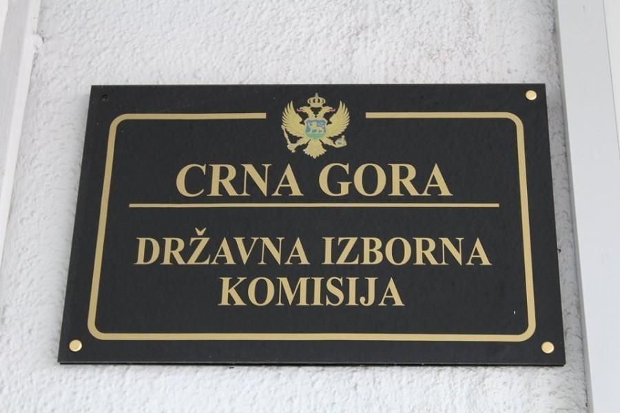 Crna Gora: Stranke smatraju da DIK krši Ustav