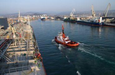 Slovenija: Grčki brod sa nekoliko zaraženih članova posade dolazi u luku Koper
