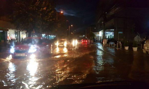 Kosovo: Nakon jučerašnje oluje, situacija pod kontrolom