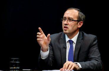 Kosovo: Kurti je uvek bio na pogrešnoj strani istorije, tvrdi Hoti