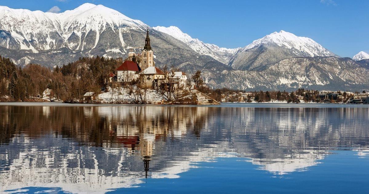 Slovenija radi na planu za oporavak turizma