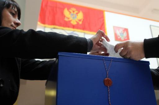Crna Gora: Objavljeni konačni rezultati izbora